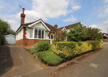 Thumbnail 2 bed detached bungalow for sale in Quarn Drive, Allestree, Derby