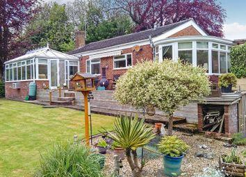 Thumbnail 3 bedroom detached bungalow for sale in Bourne Gardens, Porton, Salisbury