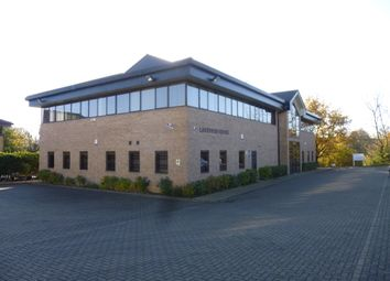 Thumbnail Office for sale in Ermine Business Park, Huntingdon