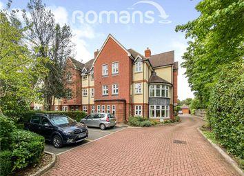 Sycamore Grange, Branksomewood Road, Fleet GU51. 1 bed flat