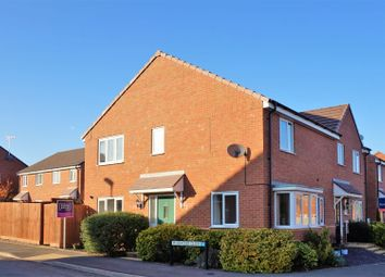 3 bed semi-detached house for sale in Pearwood Close, Hampton, Evesham WR11