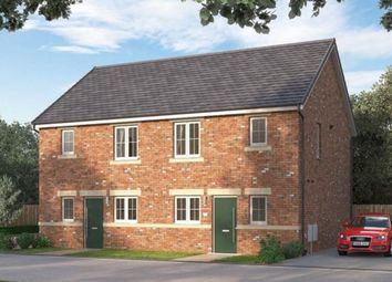 Thumbnail 3 bed terraced house for sale in Browney Lane, Browney, Durham