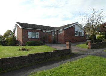 Thumbnail 4 bed detached bungalow to rent in Queensway, Rotherham