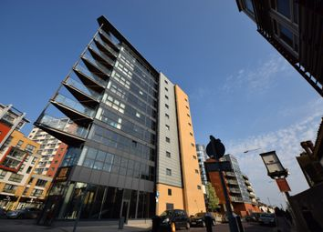 Thumbnail 2 bed flat for sale in Gabrielle House, 332 - 336 Perth Road, Gants Hill, Essex