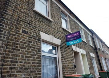 Thumbnail 3 bed terraced house to rent in Davis Street, London