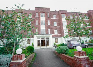 Thumbnail 2 bedroom flat to rent in Holmefield Court, London, London