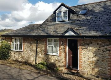 Thumbnail 2 bed cottage to rent in Venlake Lane, Uplyme, Lyme Regis