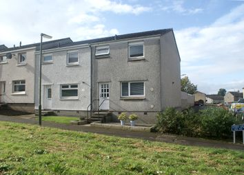 Thumbnail 3 bed end terrace house for sale in Ewart Grove, Bo'ness