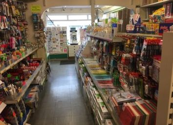 Thumbnail Retail premises for sale in New Parade, High Street, Selsey, Chichester