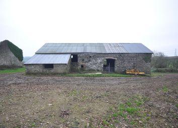 Thumbnail Land for sale in Penhen Barn, Llangain, Carmarthenshire
