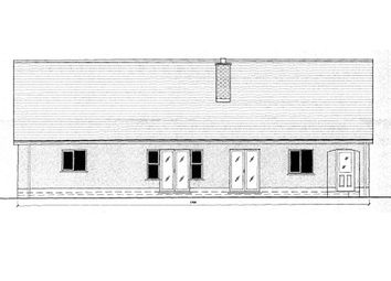 Thumbnail 3 bed detached house for sale in Llanfihangel-Ar-Arth, Pencader, Carmarthenshire, West Wales