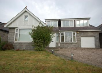 Thumbnail 4 bed detached house to rent in Edgehill Terrace, Aberdeen