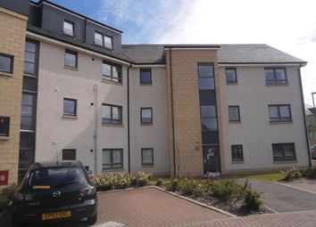Thumbnail 2 bed flat to rent in Saw Mill Medway, Bonnyrigg