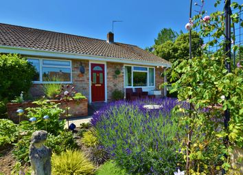 Thumbnail 2 bed semi-detached bungalow for sale in Coulings Close, East Hendred, Wantage