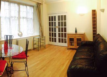 Thumbnail 1 bed flat to rent in Spring Street, London, Paddington, Hyde Park, Lancaster Gate