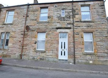 Thumbnail 1 bed flat for sale in Arthurlie Place, Saltcoats