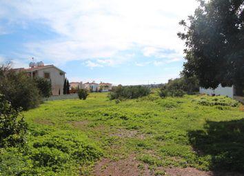 Thumbnail Land for sale in Ayia Triada, Famagusta, Cyprus