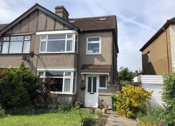 Thumbnail 4 bed end terrace house for sale in Ilford, Essex, United Kingdom