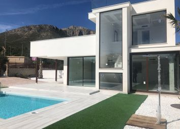 Thumbnail 3 bed villa for sale in Polop, Alicante, Valencia