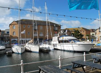 Thumbnail 2 bed flat to rent in Portside, Brighton Marina
