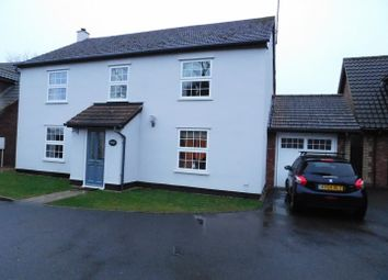 Thumbnail 4 bed detached house for sale in Station Road, Cotton, Stowmarket