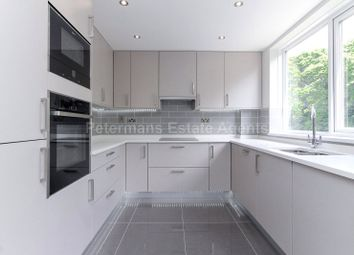 Thumbnail 2 bed flat to rent in Rydal Court, 17 Stonegrove, Edgware