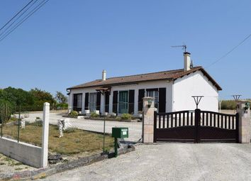 Thumbnail 3 bed property for sale in Tusson, Charente, 16140, France