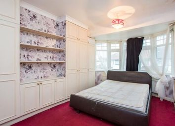 Thumbnail 3 bed end terrace house for sale in Rhyl Road, Perivale, Greenford, Middlesex