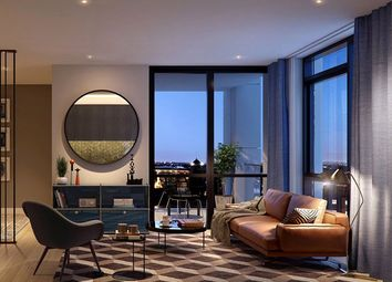 Thumbnail 1 bedroom flat for sale in Atlas Building, City Road
