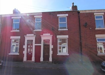 Thumbnail 2 bed property to rent in Lowndes Street, Preston