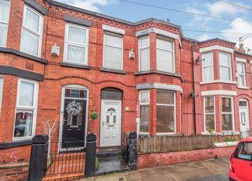 4 bed terraced house for sale in Winstanley Road, Waterloo, Merseyside L22