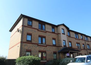 Thumbnail 2 bed flat for sale in Albion Street, Coatbridge