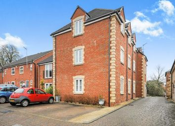 Thumbnail 2 bedroom flat for sale in Woodcutters Mews, Swindon, Wiltshire