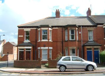 Thumbnail 3 bedroom flat to rent in Salters Road, Gosforth, Newcastle Upon Tyne