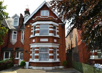 Thumbnail 6 bed property for sale in Twyford Avenue, Acton
