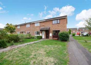 Thumbnail 2 bed end terrace house for sale in Elmore, Swindon