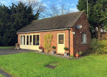 Thumbnail 2 bed detached bungalow to rent in Lynam Road, South Wingfield, Alfreton