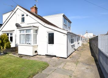 Thumbnail 3 bed bungalow to rent in Regent Road, Mablethorpe