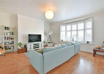 Thumbnail 3 bed flat for sale in Queens Court, West End Lane
