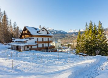 Thumbnail 7 bed apartment for sale in Cortina D'ampezzo, Belluno, Veneto