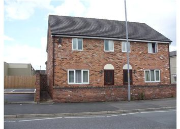 Thumbnail 3 bed semi-detached house to rent in St. Johns Court, Winsford