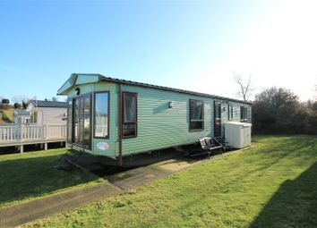 Thumbnail 3 bedroom property for sale in Ashcroft Coast Holiday Park, Plough Road, Minster On Sea, Isle Of Sheppey