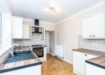 4 bed terraced house for sale in Wigan Terrace, Bryncethin, Bridgend CF32