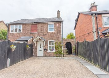 Thumbnail 2 bed semi-detached house for sale in Central Ascot, Course Road, Ascot, Berkshire