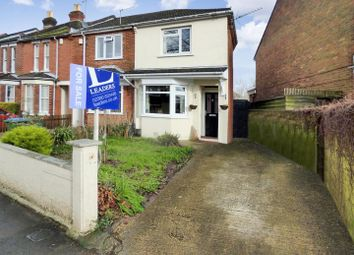 Thumbnail 2 bed end terrace house for sale in Salem Street, Shirley, Southampton
