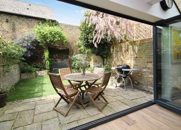 Thumbnail 4 bed end terrace house to rent in Warfield Road, London