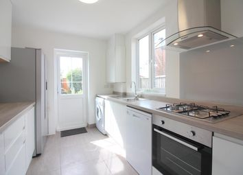 Thumbnail 3 bed semi-detached house to rent in Queens Walk, Ruislip