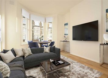 Thumbnail 2 bed flat for sale in Denholme Road, London