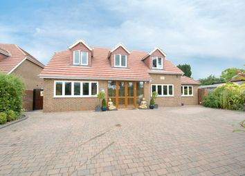 Thumbnail 4 bed detached house for sale in Old House Court, Church Lane, Wexham, Slough