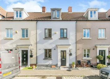3 bed terraced house for sale in Harpers Way, Clacton-On-Sea CO16